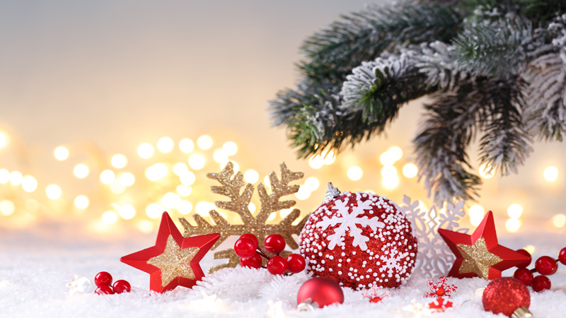 did you know how many countries do not celebrate christmas