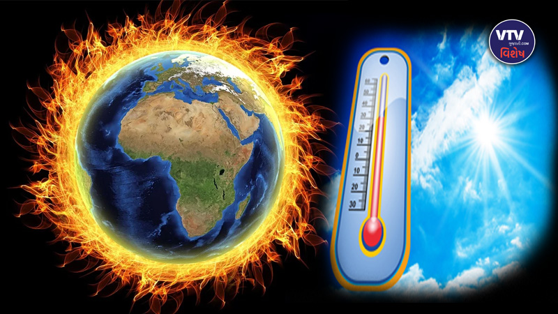 Earth just had its warmest decade in 11500 years scientists uncover shocking revelations