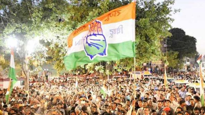 congress bharat bachao rally 30 november ramlila maidan delhi