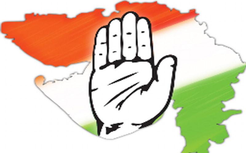 Rajula Municipality 14 members suspend Congress gujarat