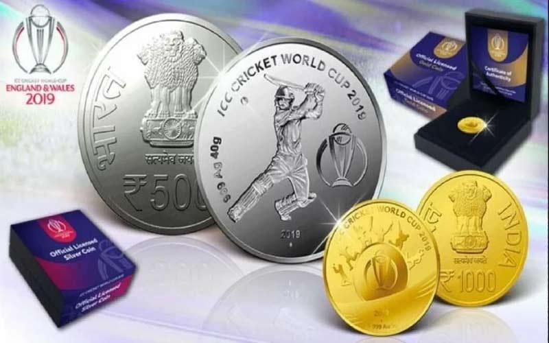 ભારત સરકારની ખાસ પહેલ, લૉન્ચ કરશે 1000 અને 500 ના સોના-ચાંદીના સિક્કા