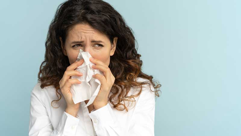 how to differentiate between sinus and covid infection see symptoms know more
