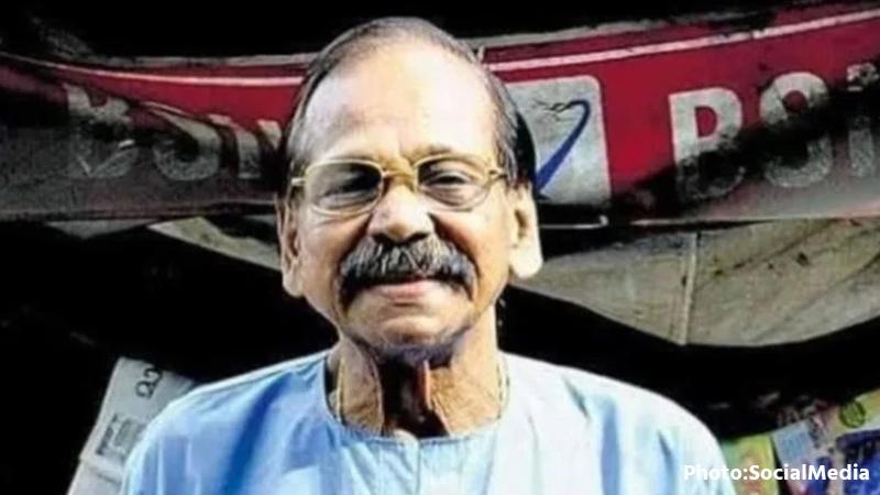 Malayalam actor KTS Padannayil dies at 88 in Kochi