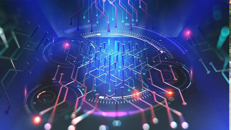 Researchers discover material that could someday power quantum computer