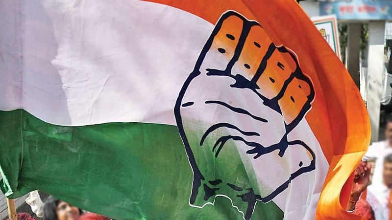 Congress movement move MLAs ahmedabad Gandhinagar rajya sabha elections