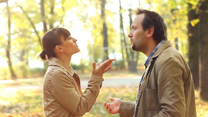 Things You Should Never Say In an Argument With Your partner