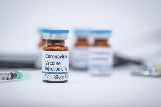 Coronavirus Vaccination In UK: First Batch Of Coronavirus Vaccine At Hospital, Vaccination Programme Start From Today