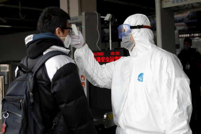 Coronavirus Is Affecting Economy Of China