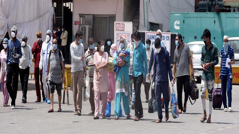 Coronavirus In Delhi Arvind Kejriwal Said Partly Lockdown Should Open Across India