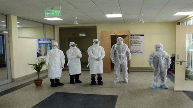Coronavirus 3 positive case in Gujarat
