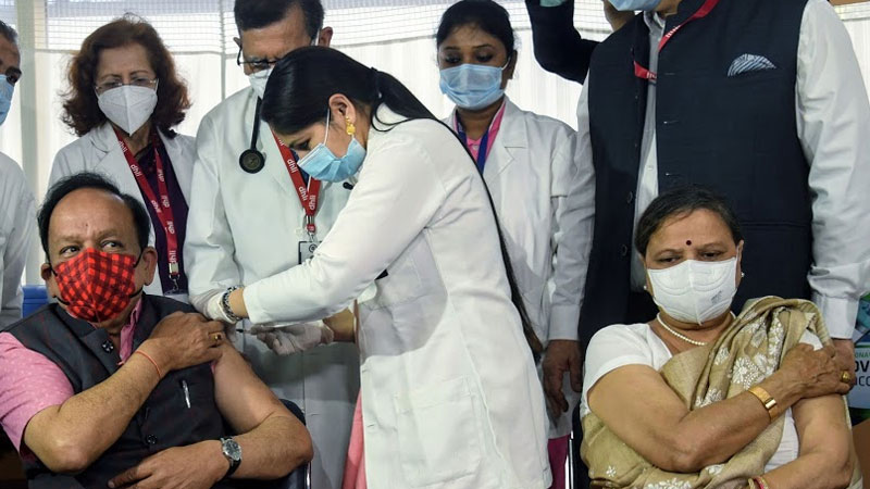 health-minister-harshvardhan-assurance-to-country-covaxin-and-covisheild-both-are-safe-know