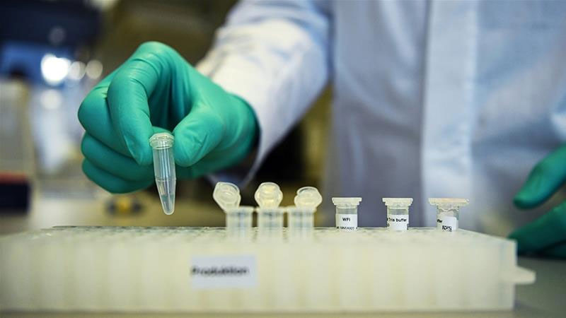 coronavirus vaccine could be ready for september says scientist