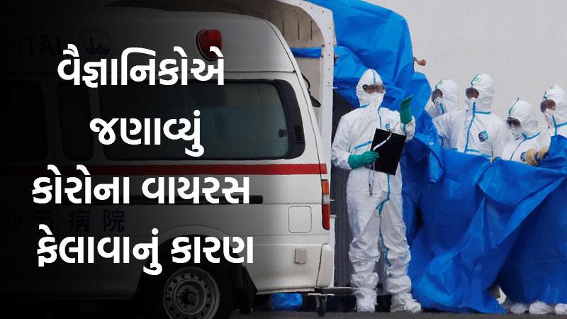 coronavirus new disclosure Xinhua scientist told pangolins spread poison in world?