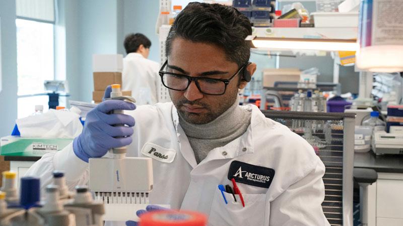 coronavirus vaccine covaxin trial in aiims delhi antibodies