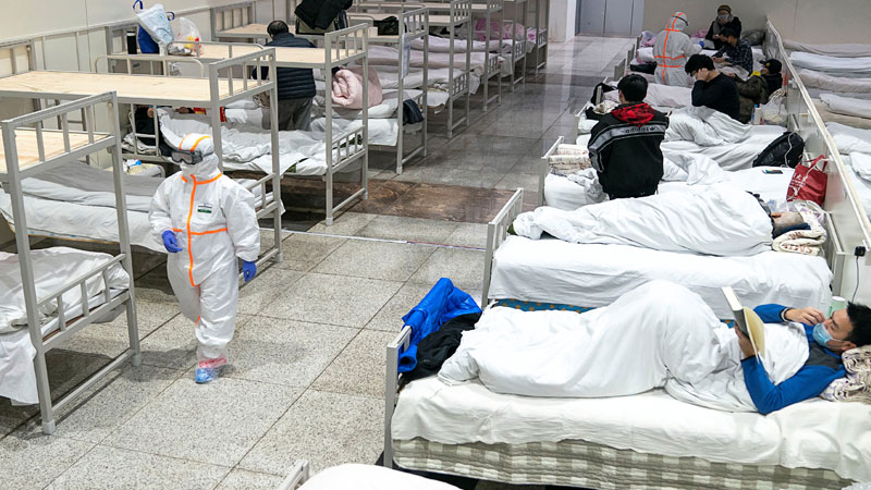 coronavirus outbreak in india more than 10 thousand covid infected 78 death in 24 hours 23 february