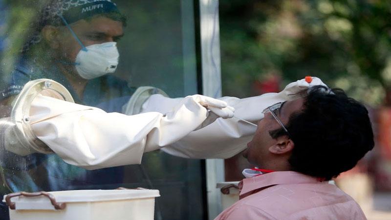 this kerala man test coronavirus positive in thrice within six months
