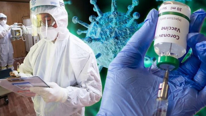 who top scientist says india double mutant variant more contagious but not vaccine resistant