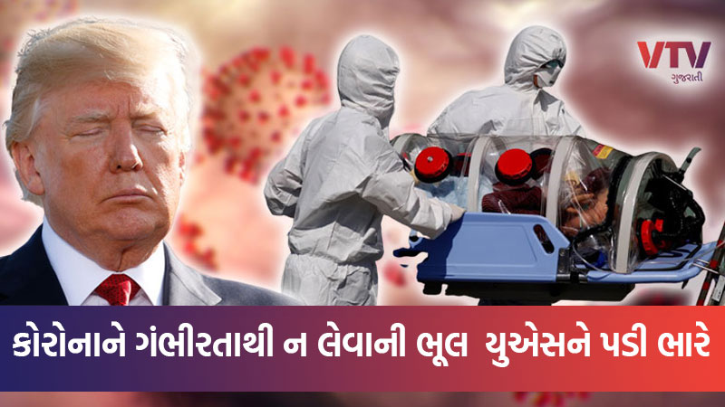white house official projects coronavirus could claim 2.4 lakh