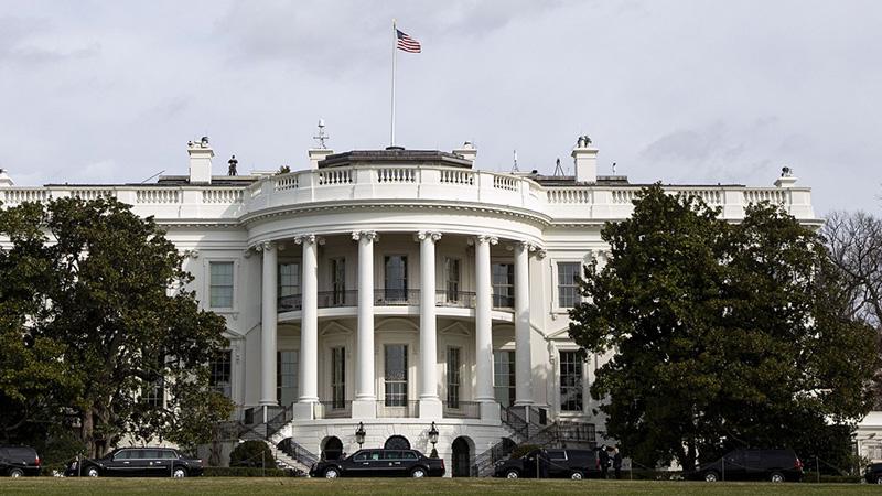white house corona staff found positive