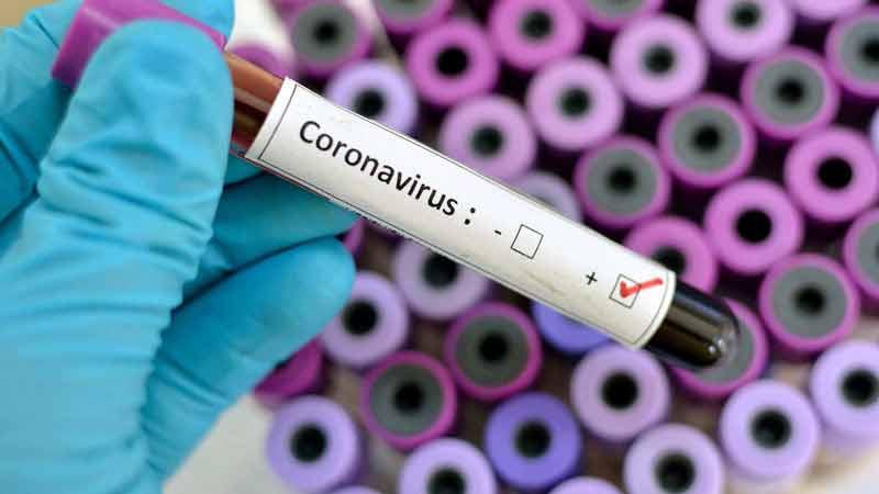 Gujarat Coronavirus rajkot jail prisoner report positive