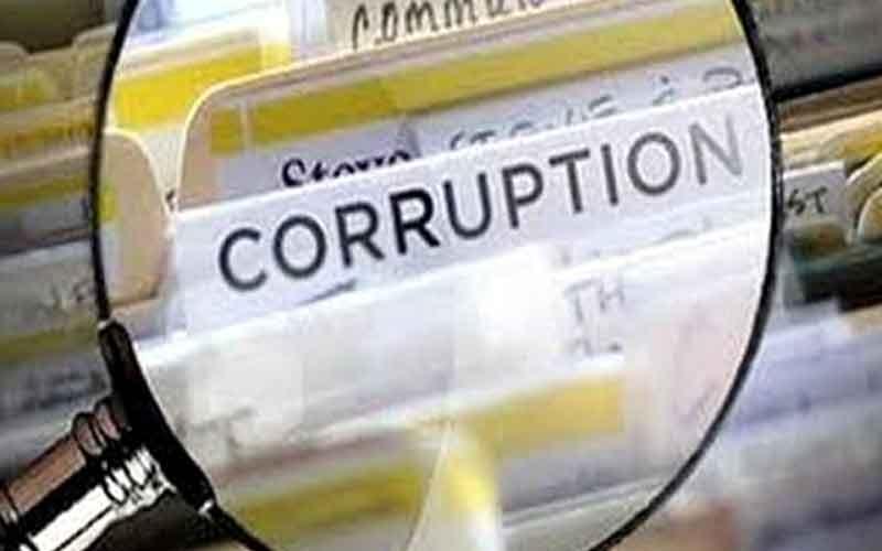 વિશ્વના ભ્રષ્ટ દેશોની યાદી જાહેર  ભારતમાં ઓછો થયો ભ્રષ્ટાચાર