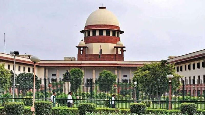 The 12-year-old boy reached the Supreme Court with an application, but the judge told him to pay attention to teaching