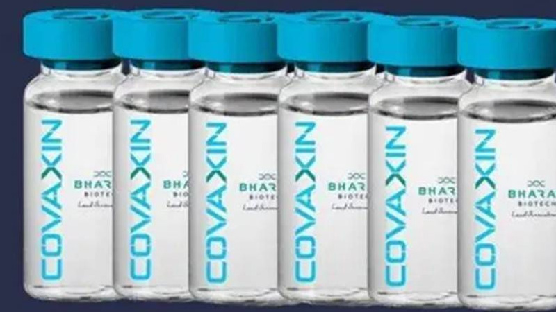 chandigarh city haryana health minister anil vij says he will be administered a trial dose of corona vaxin