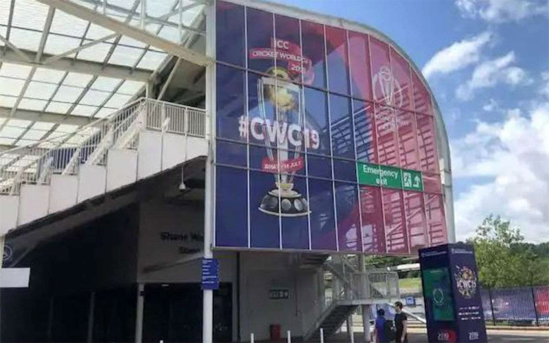 Media declines press conference as no Team India World Cup 2019