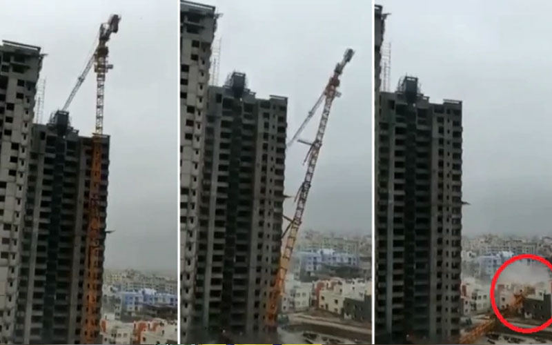 cyclone-fani-terrifying-visual-of-crane-falling-on-buildings-in-bhubneshwar