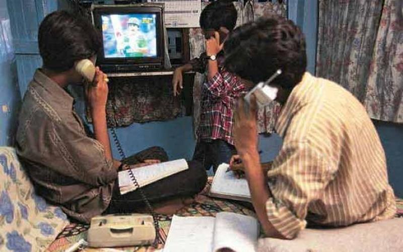 ગોંડલમાં ક્રિકેટ સટ્ટાના નેટવર્કનો પર્દાફાશ એકની ધરપકડઃ ત્રણ બુકીનાં નામ ખૂલ્યાં