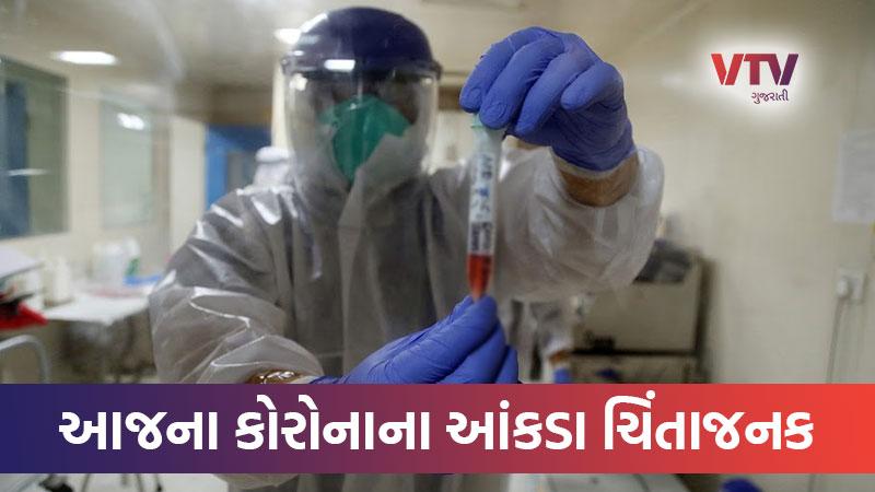Gujarat health department coronavirus 16 June 2020 update Gujarat