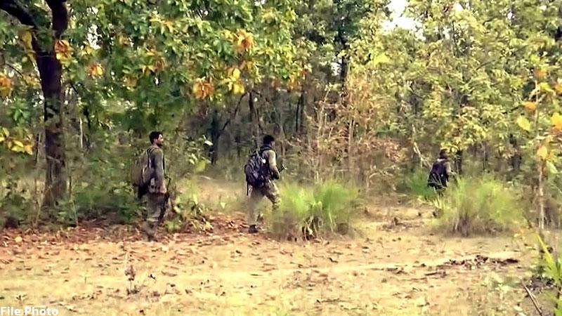chhattisgarh bijapur naxalites encounter big loss crpf