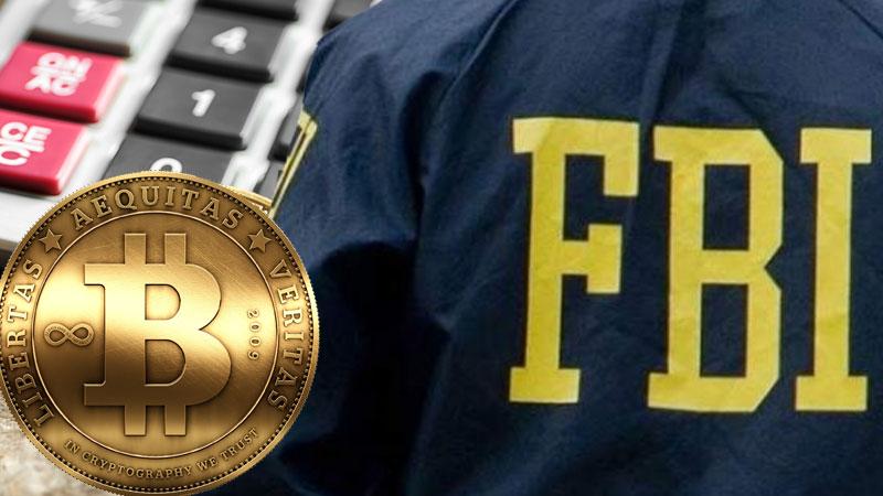 FBI team in Ahmedabad
