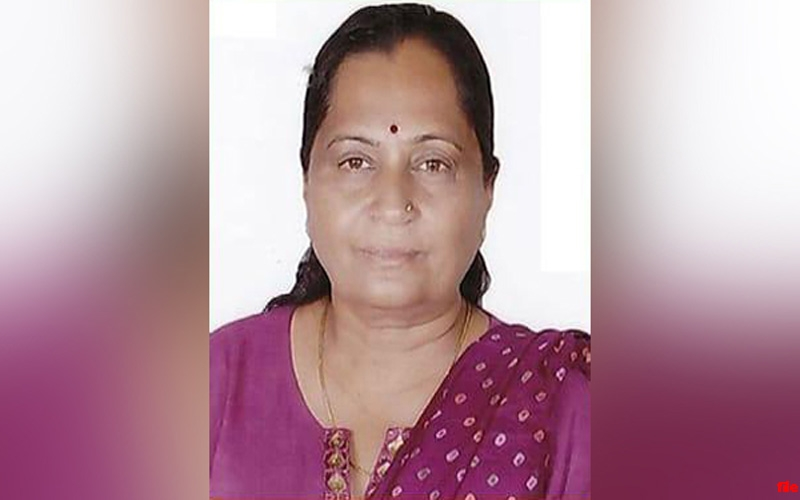 rajkot-the-mayor-avoids-staying-in-a-bungalow-allocated-by-the-corporation