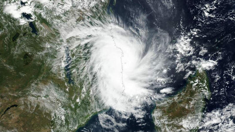 cyclone amphan all set to hit bay of bengal heavy rains predicted in costal area