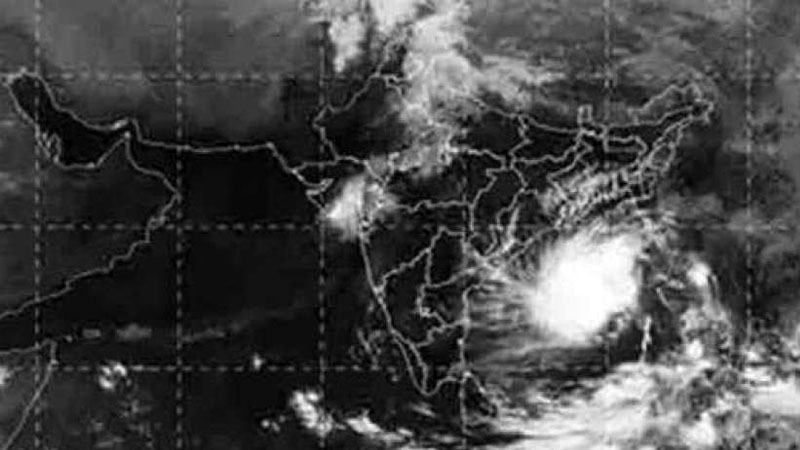 cyclone nakdi west bengal more powerfull then bulbul