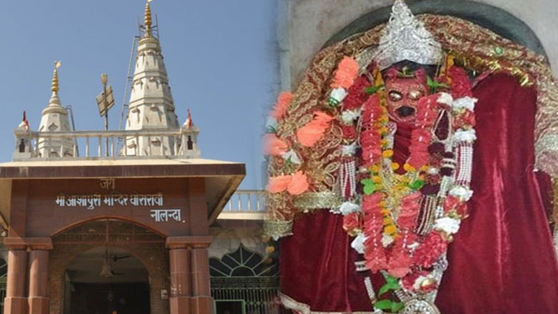 navratri 2019 : During Navratri Women Banned In Ashapuri Mata Temple In Bihar
