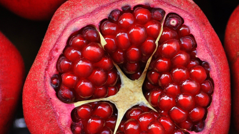 Best Benefits & Uses Of Pomegranate