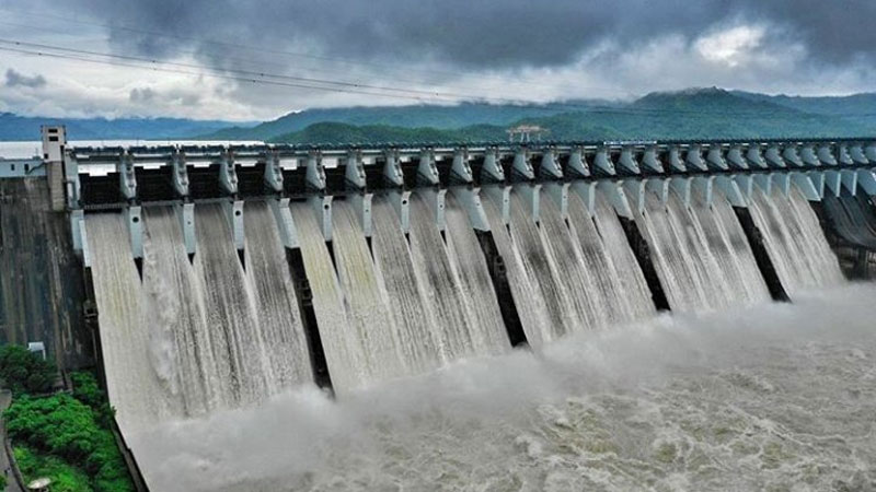 56 years in the making, Sardar Sarovar Dam becomes a reality on PMs  birthday