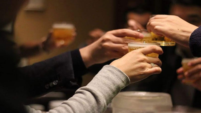 haryana police claimed that 29 thousand liters of liquor have been drunk by rats