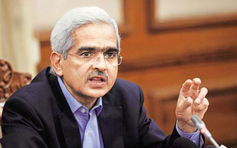 siclear indication of economy long traction says rbi governor shaktikant das at mpc meet