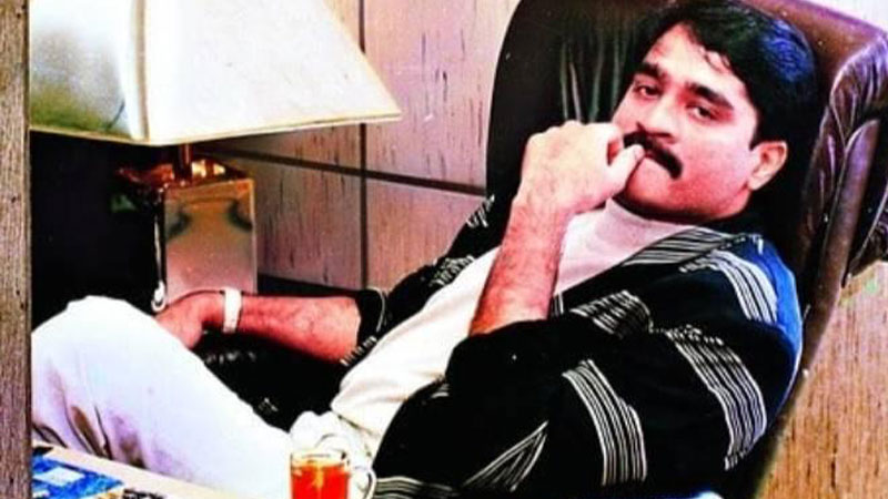 Dawood silent on phone for 3 years