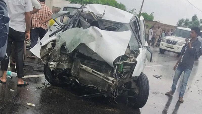 unnao uttar pradesh rape case road accident cbi