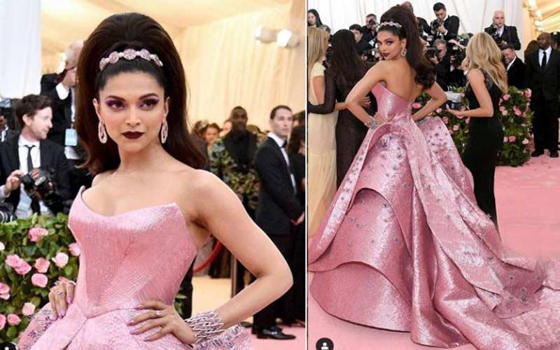 deepika padukone pregnancy after met gala 2019