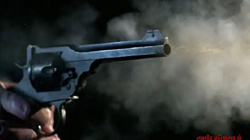 Husband firing on doctor after wife's delivery dies