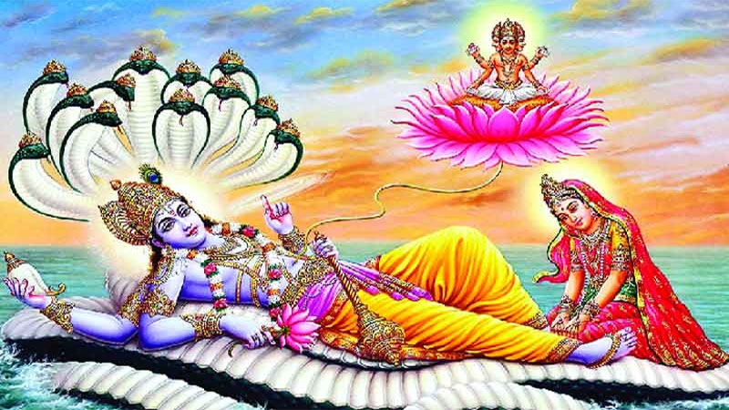 Do not do These Things on the Occasion of Devuthi Ekadashi