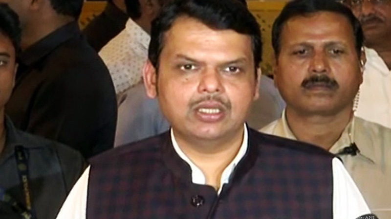 cag report alleges irregularity in cidco projects during devendra fadnavis bjp and shivsena term
