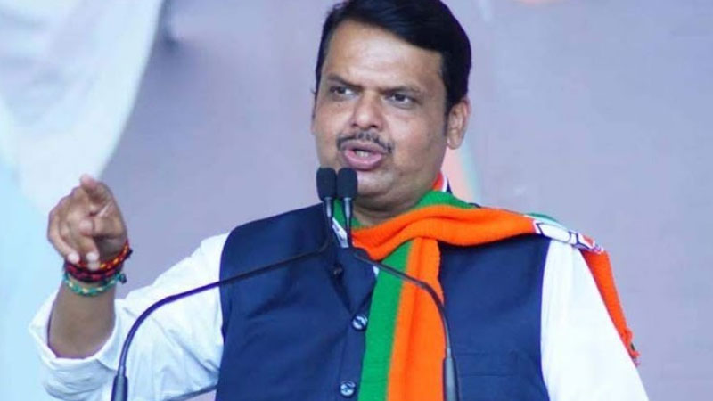 Maharashtra Government More Than Dozen BJP MLA and Rajya Sabha MP are ready to join maha vikas Aghadi