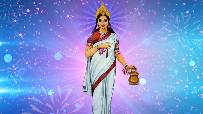 Know how to worship mata Brahmcharini on second day of Navratri pooja