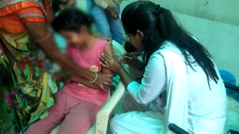 4 diphtheria deaths in north gujarat put health dept on toes